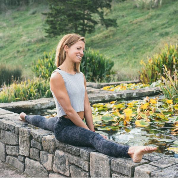 Beneficios de estirar el cuerpo